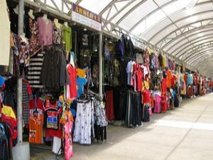 Pasar Wakaf Bharu